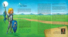 #LALIGADELASMUJERESEXTRAORDINARIAS #LIBRO #INFANTIL #CROWDFUNDING - Un proyecto editorial épico que nos narra la historia de 30 mujeres extraordinarias. 30 cuentos sobre voluntad e inconformismo, sobre aptitudes, tesón y fortaleza. Un libro para niñas y niños, en una edición de lujo e irrepetible. Un magnífico regalo que crecerá con ell@s. iván del río juana de arco +INFO http://www.ivandelrio.org crowdfunding verkami…