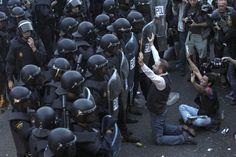 25-S Rodea el Congreso | Fotogalería | Política | EL PAÍS