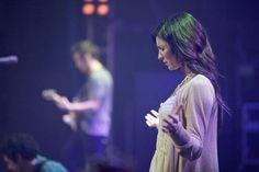 Kim Walker-Smith from Jesus Culture