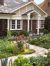 Quick and easy fixes for curb appeal