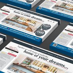 """This Clearwater FL construction and renovation company mailed out 18000 postcards and generated more than $1 million in revenue! This year they're on track to 4X their sales! Check out all the details (with video!) on our website  click the link in our bio and search for """"Nelson construction."""" #marketing #marketingstrategy #marketingtip #marketingtips #marketingplan #smallbusinessmarketing #marketingadvice #smallbusiness #smallbusinessowner #businessowner #businessowners #biz #businessadvice… Small Business Marketing, Marketing Plan, Social Media Marketing, Competitor Analysis, Business Advice, Track, Construction, Postcards, Search"""