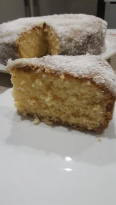 Krispie Treats, Rice Krispies, Vanilla Cake, Brazilian Recipes, Appetizers, Low Carb, Sweets, Portuguese, Desserts