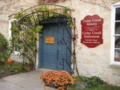 Take a tour of Cedar Creek Winery in the cozy town of Cedarburg! After the tour, stick around for a formal wine tasting.