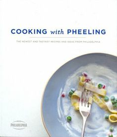 Cooking with Pheeling:The Newest and Tastiest Recipies and Ideas from Philadelphia by Kraft Foods.  http://www.amazon.com/dp/0615479340/ref=cm_sw_r_pi_dp_Kc4Hsb1VYB9P0157