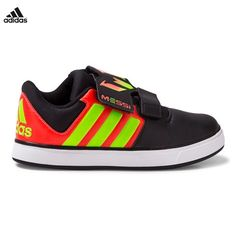 adidas Messi Velcro Trainers
