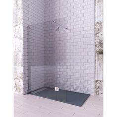 Mampara 100+30 242€ En Stock, Alcove, Divider, Bathtub, Patio, Bathroom, Furniture, Home Decor, Templates