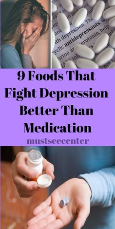 Depression has its effects on physical health just like it has on the mental, so its treatment should target both in order to ensure overall health. The following 9 drinks and foods can greatly help the treatment of this disease: 1 – Blueberries Blueberries have potent antioxidant properties which reduce oxidative stress, which is the …