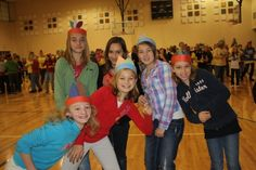 Who Could Forget This Bunch of All-Star 5th Graders