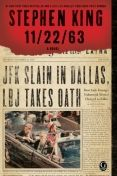 11/22/63: A Novel by Stephen King Book Club Discussion Guide from BookMovement --Book Clubs, Book Reviews, Discussion Questions, Book Lists