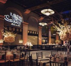 Event Venue Los Angeles | Wedding Gallery - The Majestic: emailed 1/17/16.