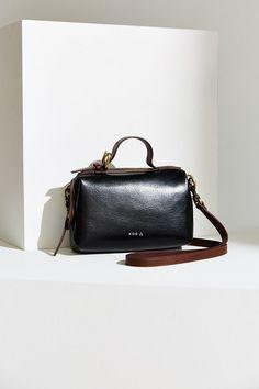 Kelsi Dagger Brooklyn Metz Clutch Bag