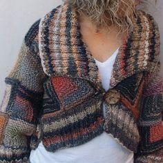 sweater #sweaters #knitwear #handmade Plexus Products, Knitwear, Crochet, Instagram Posts, Projects, Sweaters, Handmade, Fashion, Log Projects