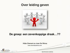 het-groepsdynamisch-proces by Vision 4 Dynamics via Slideshare