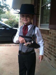 Little Doc Holliday