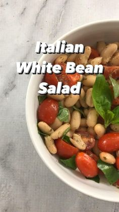 Summer Salad Recipes, Healthy Salad Recipes, Baby Food Recipes, Gluten Free Recipes, Soup Recipes, Easy Keto Meal Plan, Easy Healthy Dinners, Vegan Dinners, Vegetarian Appetizers
