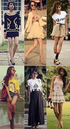 Moda | Depois dos Quinze | Bruna Vieira