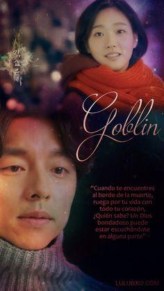 5 Fondos para Celular del Drama Goblin | lulu6002 | Frases de Doramas | Frases KPOP | Frases de Libros