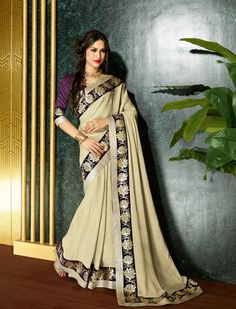Stylish Saree with Blouse Product code: SFVI24010