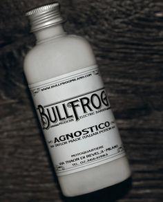 Agnostico Bullfrog