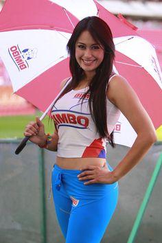 Vuelven las bellezas de la Liga MX