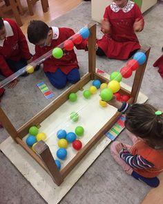 Fun Activities for Kids! Motor Skills Activities, Toddler Learning Activities, Montessori Activities, Fun Activities For Kids, Infant Activities, Preschool Crafts, Preschool Activities, Games For Kids, Kids Learning