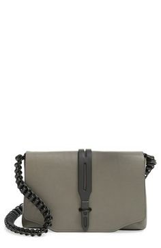 Free shipping and returns on rag & bone 'Mini Enfield' Crossbody Bag at Nordstrom.com. A sized-down crossbody bag cast in smooth leather channels signature modern sophistication with a clean-cut profile offset by a woven chain strap.