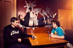 De fans van Uberdope hebben drie jaar geduld moeten uitoefenen, maar hun honger wordt eindelijk gestild. Uberdopes tweede, langverwachte studioalbum Lelijk wordt op 1 november feestelijk voorgesteld in de Minus One in Gent.
