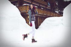 Joan of arctic boots celebrity men