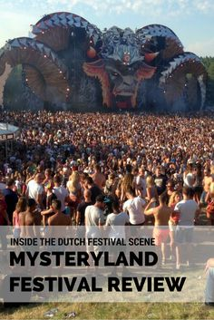 Tomorrowland Festival Review: Best Festival Ever, or Overrated?