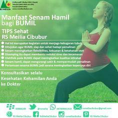 Senam #hamil #rsmeilia #cibubur #depok #cileungsi #bekasi #bogor #jakarta #depok #dokter #spesialis #rumahsakit Fitbit, Blog