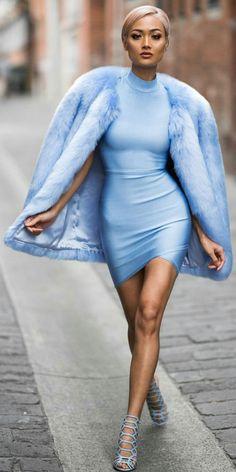 Fashion Idol Micah G.