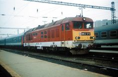 Budapest, Déli pályaudvar Rail Train, Bahn, Commercial Vehicle, Locomotive, Hungary, Budapest, Diesel, Destinations, Change