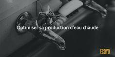 Astuce #ECOYO du jour: Optimiser sa production d'eau chaude.  En moyenne, chaque Bruxellois consomme de 30 à 60 litres d'eau chaude par jour. Cela signifie que nous y consacrons de 10 à 15% de notre budget «énergie». Un poste sur lequel il est possible de faire des économies grâce à des investissements malins, comme par exemple un chauffe-eau instantané au gaz, qui a un meilleur rendement que les chauffe-eau au gaz « classiques » et que les ballons de stockage (boilers).