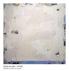 Ed Hall - painting