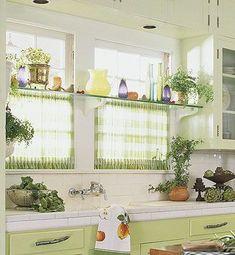 glass shelf!