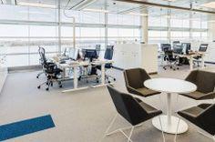 Inside Valmet's Helsinki Headquarters / Gullstén-Inkinen