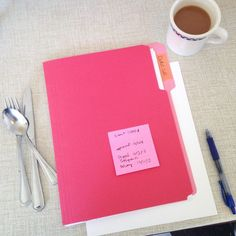 Behind-the-scenes business planning. Mmm, yeeees. Step into my office as I planned for 2015's donut calendar!!!