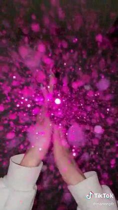 Glitter Lips, Glitter Makeup, Pink Glitter Wallpaper, Dark Purple Aesthetic, Glitter Photography, Beauty Video Ideas, Bridal Henna Designs, Love Smile Quotes, Aesthetic Photography Nature