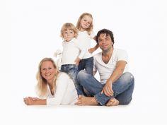familie fotoshoot binnen - Google zoeken