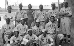 Knights of Columbus Sponsor for Negro Baseball