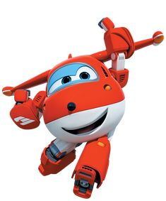 Super Wings | Discovery Kids