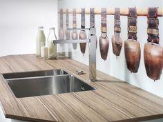 1000 ideas about glasbilder k che on pinterest muffins. Black Bedroom Furniture Sets. Home Design Ideas