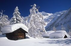 ski chalet holidays, mazot ski accommodation on the slopes Holidays Around The World, Around The Worlds, Chamonix Mont Blanc, Winter Illustration, Ski Vacation, Ski Holidays, French Alps, Ski Chalet, Skiing