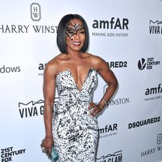 Angela Bassett's style is just as flawless as she is | Essence.com