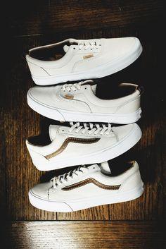 Vans CA Premium Leather Collection  #Vans #VansCA #CA #Leather #Era #Style36 #Fashion #Streetwear #Style #Urban #Lookbook #Photography #Footwear #Sneakers #Kicks #Shoes