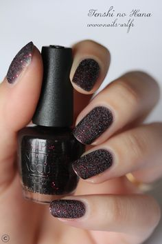 OPI liquid sand - Stay the Night- have this on my toes right now:)