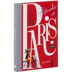 Paris Postcards, Jason Brooks