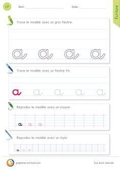 fiche-graphisme-ecriture-cp-ecrire-la-lettre-a-minuscule-cursive