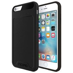 Incipio [Performance] Series Level 2 Dual Layered Drop Protection for, #IPH-1355-BLK