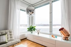 120,5m² Koskitie 12 A, 90500 Oulu Kerrostalo 3h myynnissä | Oikotie 13603496